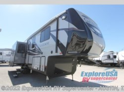 New 2018  Heartland RV Gateway 3200 RLS by Heartland RV from ExploreUSA RV Supercenter - KYLE, TX in Kyle, TX