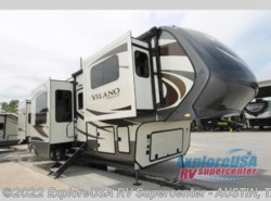 New 2018  Vanleigh Vilano 375FL by Vanleigh from ExploreUSA RV Supercenter - KYLE, TX in Kyle, TX