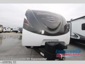 2018 Heartland RV North Trail  26LRSS King