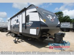 New 2019  CrossRoads Longhorn 328SB by CrossRoads from ExploreUSA RV Supercenter - KYLE, TX in Kyle, TX