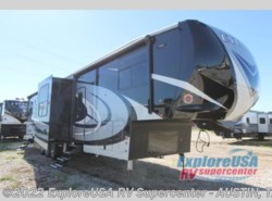 New 2019 Heartland  Cyclone 4005 available in Kyle, Texas