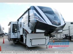 New 2017  Grand Design Momentum 397TH by Grand Design from ExploreUSA RV Supercenter - BOERNE, TX in Boerne, TX