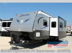 New 2017  CrossRoads Zinger Z1 Series ZR290KB by CrossRoads from ExploreUSA RV Supercenter - BOERNE, TX in Boerne, TX