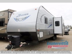 New 2017  CrossRoads Zinger Z1 Series ZR291RL by CrossRoads from ExploreUSA RV Supercenter - BOERNE, TX in Boerne, TX
