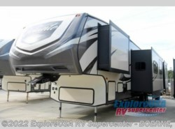 New 2017  CrossRoads Volante 360DB by CrossRoads from ExploreUSA RV Supercenter - BOERNE, TX in Boerne, TX