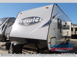New 2017 Heartland RV Prowler Lynx 22 LX available in Boerne, Texas