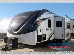 New 2017  Heartland RV North Trail  24BHS by Heartland RV from ExploreUSA RV Supercenter - BOERNE, TX in Boerne, TX