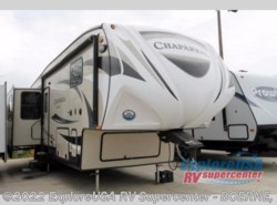 Used 2016  Forest River  Chaparral 33TSIK by Forest River from ExploreUSA RV Supercenter - BOERNE, TX in Boerne, TX