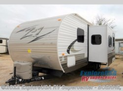 Used 2015  CrossRoads Z-1 Library - ZT272BH by CrossRoads from ExploreUSA RV Supercenter - BOERNE, TX in Boerne, TX