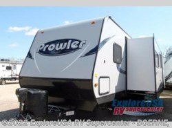 New 2017  Heartland RV Prowler Lynx 32 LX by Heartland RV from ExploreUSA RV Supercenter - BOERNE, TX in Boerne, TX