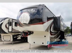 New 2017  Redwood Residential Vehicles Redwood 3401RL by Redwood Residential Vehicles from ExploreUSA RV Supercenter - BOERNE, TX in Boerne, TX