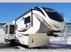 New 2017  Grand Design Solitude 375RES by Grand Design from ExploreUSA RV Supercenter - BOERNE, TX in Boerne, TX