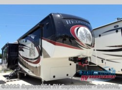 New 2018  Redwood Residential Vehicles Redwood 3921GK by Redwood Residential Vehicles from ExploreUSA RV Supercenter - BOERNE, TX in Boerne, TX