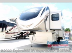 New 2018  Grand Design Solitude 310GK by Grand Design from ExploreUSA RV Supercenter - BOERNE, TX in Boerne, TX