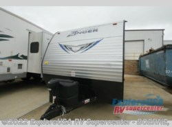 New 2017  CrossRoads Z-1 ZT211RD by CrossRoads from ExploreUSA RV Supercenter - BOERNE, TX in Boerne, TX
