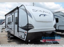 New 2018  Palomino Solaire Ultra Lite 202RB by Palomino from ExploreUSA RV Supercenter - BOERNE, TX in Boerne, TX