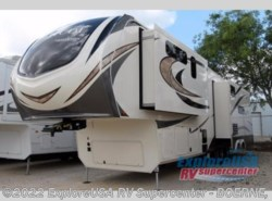 New 2018  Grand Design Solitude 384GK by Grand Design from ExploreUSA RV Supercenter - BOERNE, TX in Boerne, TX