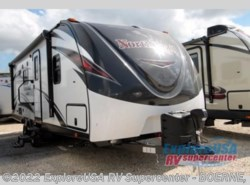 New 2018  Heartland RV North Trail  22FBS by Heartland RV from ExploreUSA RV Supercenter - BOERNE, TX in Boerne, TX