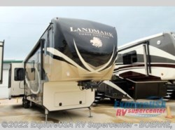 New 2018  Heartland RV Landmark 365 Newport by Heartland RV from ExploreUSA RV Supercenter - BOERNE, TX in Boerne, TX