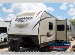 New 2018  Cruiser RV Radiance Ultra Lite 30DS by Cruiser RV from ExploreUSA RV Supercenter - BOERNE, TX in Boerne, TX