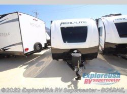New 2018  Palomino Real-Lite Mini 180 by Palomino from ExploreUSA RV Supercenter - BOERNE, TX in Boerne, TX