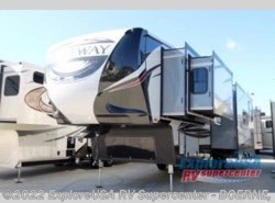 New 2018  Heartland RV Gateway 3211 CC by Heartland RV from ExploreUSA RV Supercenter - BOERNE, TX in Boerne, TX