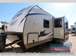 New 2018  Cruiser RV Radiance Ultra Lite 24BH by Cruiser RV from ExploreUSA RV Supercenter - BOERNE, TX in Boerne, TX
