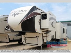 New 2018  Heartland RV Bighorn 3970RD by Heartland RV from ExploreUSA RV Supercenter - BOERNE, TX in Boerne, TX
