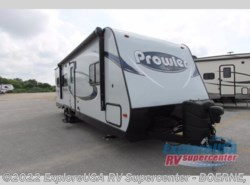 New 2018  Heartland RV Prowler 261P TH by Heartland RV from ExploreUSA RV Supercenter - BOERNE, TX in Boerne, TX