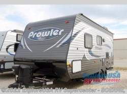 New 2018  Heartland RV Prowler Lynx 18 LX by Heartland RV from ExploreUSA RV Supercenter - BOERNE, TX in Boerne, TX