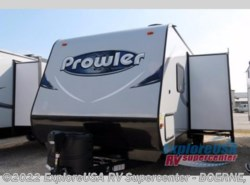 New 2018  Heartland RV Prowler Lynx 30 LX by Heartland RV from ExploreUSA RV Supercenter - BOERNE, TX in Boerne, TX