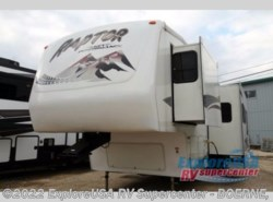Used 2006  Keystone Raptor 3612DS by Keystone from ExploreUSA RV Supercenter - BOERNE, TX in Boerne, TX
