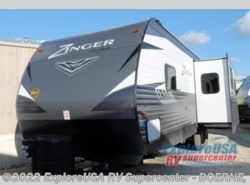 New 2018  CrossRoads Zinger ZR285RL by CrossRoads from ExploreUSA RV Supercenter - BOERNE, TX in Boerne, TX