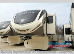 New 2018  Grand Design Solitude 379FLS by Grand Design from ExploreUSA RV Supercenter - BOERNE, TX in Boerne, TX