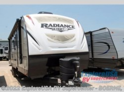 New 2018  Cruiser RV Radiance Ultra Lite 28QD by Cruiser RV from ExploreUSA RV Supercenter - BOERNE, TX in Boerne, TX