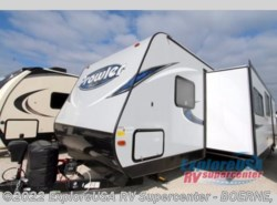 New 2018  Heartland RV Prowler Lynx 32 LX by Heartland RV from ExploreUSA RV Supercenter - BOERNE, TX in Boerne, TX
