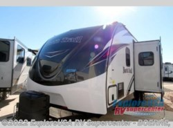 New 2018  Heartland RV North Trail  24BHS by Heartland RV from ExploreUSA RV Supercenter - BOERNE, TX in Boerne, TX