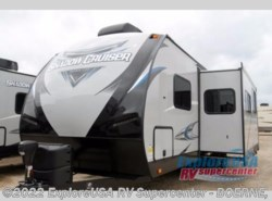 New 2018  Cruiser RV Shadow Cruiser 280QBS by Cruiser RV from ExploreUSA RV Supercenter - BOERNE, TX in Boerne, TX
