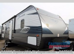 New 2018  CrossRoads Zinger ZR280RK by CrossRoads from ExploreUSA RV Supercenter - BOERNE, TX in Boerne, TX
