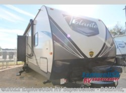 New 2018  CrossRoads Volante 30EK by CrossRoads from ExploreUSA RV Supercenter - BOERNE, TX in Boerne, TX