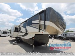 New 2018  DRV Mobile Suites Aire MSA 40 by DRV from ExploreUSA RV Supercenter - BOERNE, TX in Boerne, TX