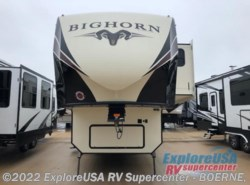 New 2019 Heartland  Bighorn 3970RD available in Boerne, Texas
