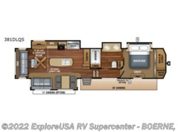 Used 2018 Jayco North Point 381DLQS available in Boerne, Texas