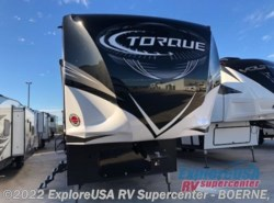 New 2019 Heartland  Torque TQ 416 available in Boerne, Texas