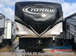 New 2019 Heartland  Torque TQ 371 available in Boerne, Texas