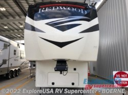 New 2019 Redwood RV Redwood 3901MB available in Boerne, Texas