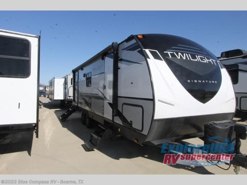 2021 Cruiser RV Twilight Signature TWS2500