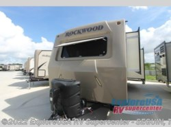New 2017  Forest River Rockwood Ultra Lite 2604WS by Forest River from ExploreUSA RV Supercenter - SEGUIN, TX in Seguin, TX