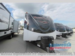 New 2017  Heartland RV North Trail  26LRSS King by Heartland RV from ExploreUSA RV Supercenter - SEGUIN, TX in Seguin, TX