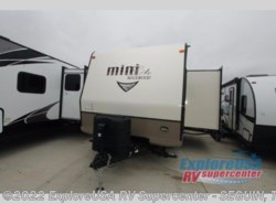 New 2017  Forest River Rockwood Mini Lite 2507S by Forest River from ExploreUSA RV Supercenter - SEGUIN, TX in Seguin, TX
